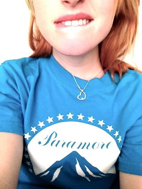 wearyourparamoreshirtday