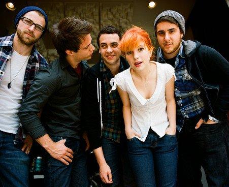 Zac parle de son départ de Paramore