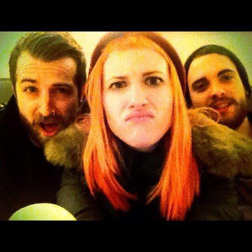 Paramore à Paris!