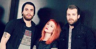 "Tracklist de ""Paramore"""