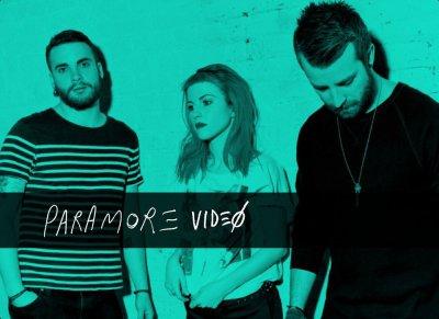 """Preview des chansons de """"Paramore"""""""