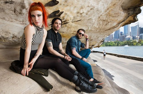 Paramore.net