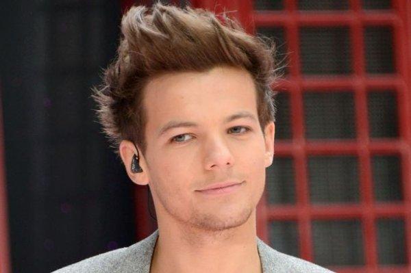 Imagine Hot avec Louis