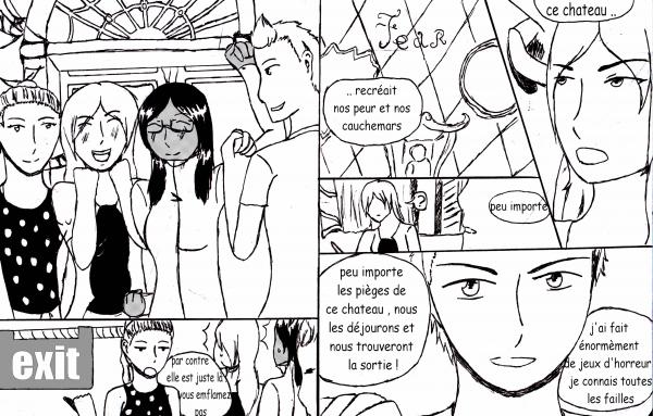 project squeezie : chapitre 1 (part 2)