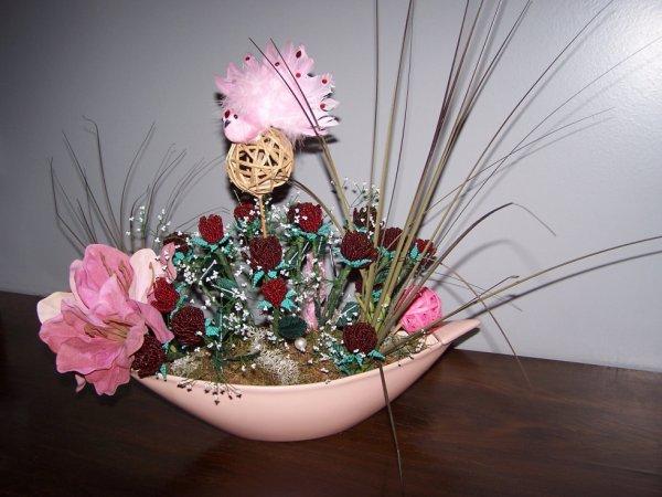 Déco-roses