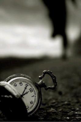 Le temps passe é tou change  :(
