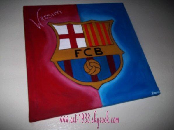 ♥♥♥♥ with aaaaaall my love ♥♥♥♥ FCB..
