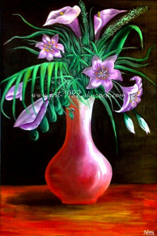 Vase <3