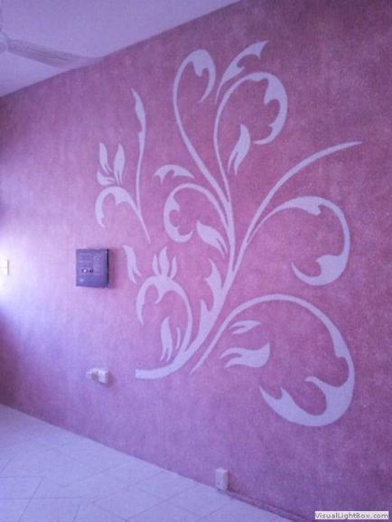 painture intérieur et extérieur et decoratif tunisienn