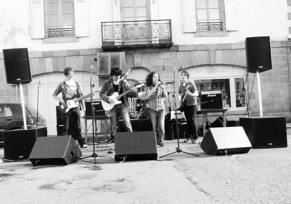 Photos Fête Eud la Musique 2011 Par Niña Le Coat©
