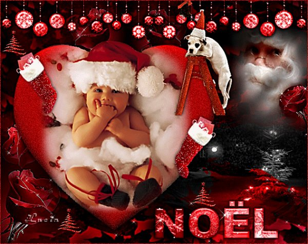 !! JOYEUX NOEL !!
