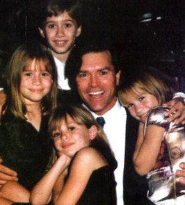 La famille Olsen