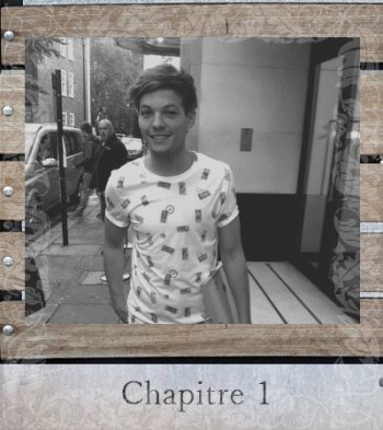 CHAPITRE 1 = UNE RENCONTRE =