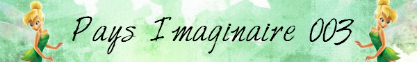 Pays Imaginaire 003
