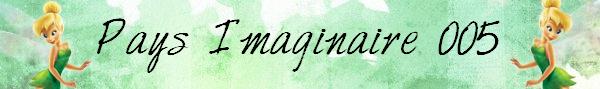 Pays Imaginaire 005
