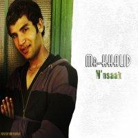 Mr Khalid - Nensak (2009)