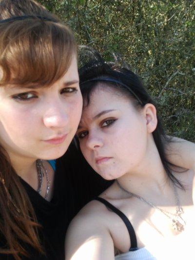 Ma soeur et sa meilleure amie