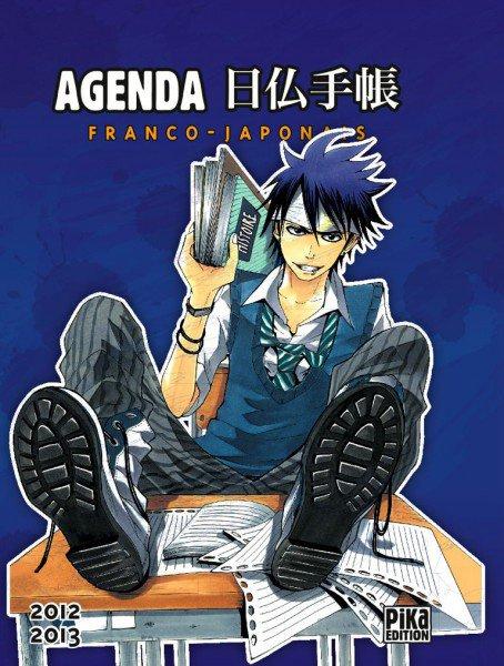 agenda pika 2012