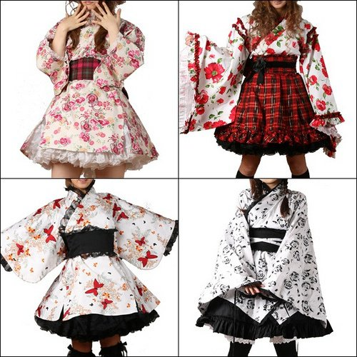 country lolitas