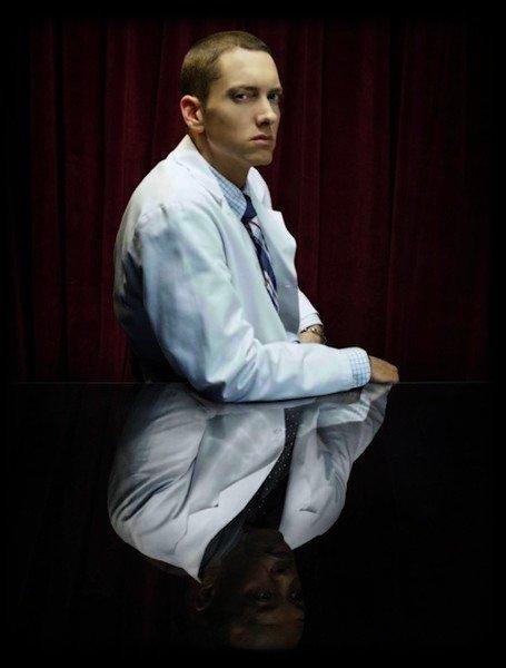 """Dr Dre & Eminem : """"I Need A Doctor"""" leur nouveau duo !"""