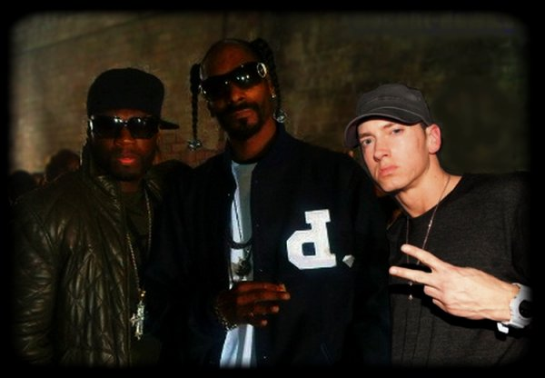 Snoop Dogg, Eminem & 50 Cent vers un clash avec Billy O'Reilly ?!