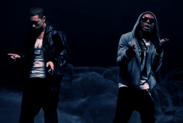 La suite de la chanson ''Stan'' d'Eminem par Lil Wayne !