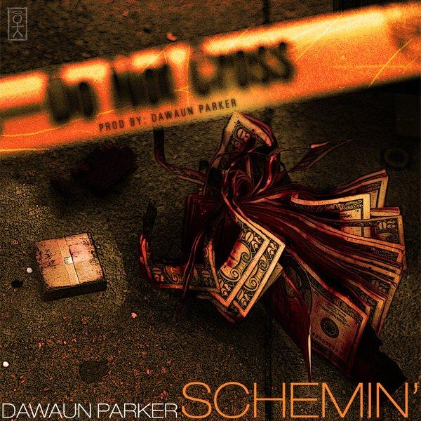 Dawaun Parker - Shemin'