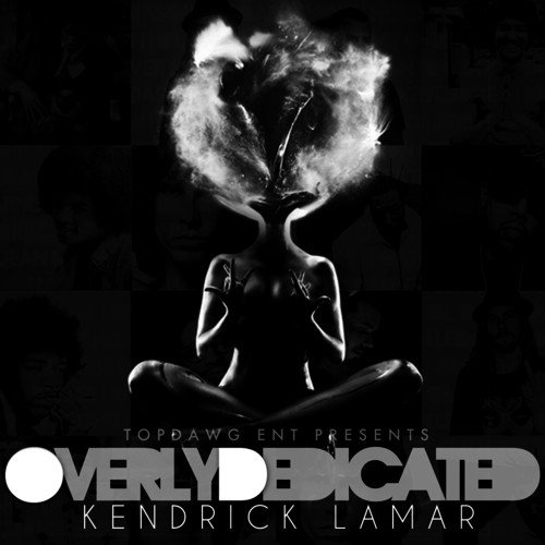 Kendrick Lamar - O.D. & Kno - Death Is Silent