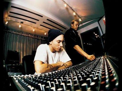"""Dr. Dre: """"j'en est terminer avec ma collection de disques """""""