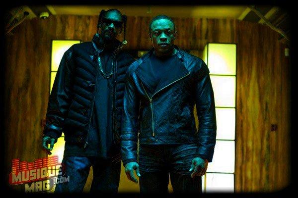 Dr Dre : le clip de Kush prend du retard