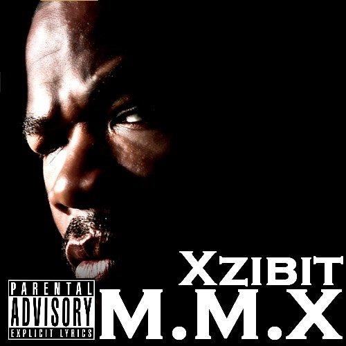 Xzibit - M.M.X.