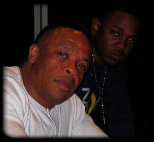 Kendrick Lamar sur Detox ?