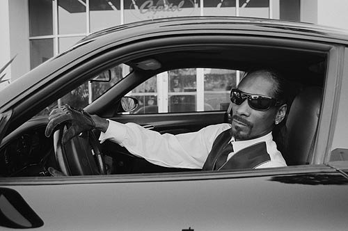 Snoop Dogg : Doggumentary Music (info)