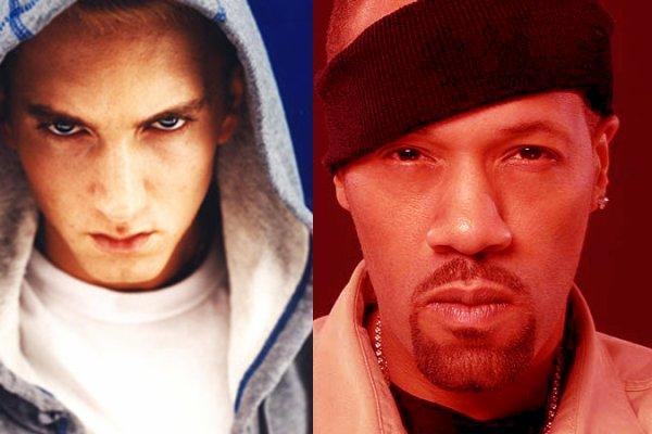 Redman, Bientot avec Eminem sur Shady Records ?!