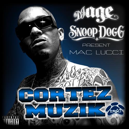 Mac Lucci - Cortez Muzik