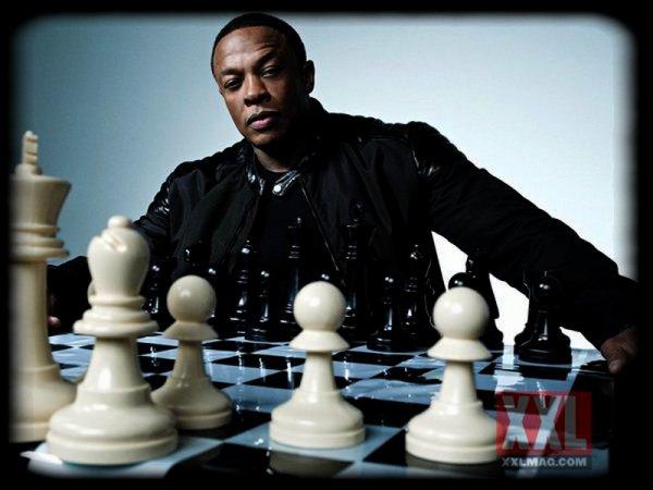 Dr Dre : Les 15 Meilleurs Prod selon XXL Mag