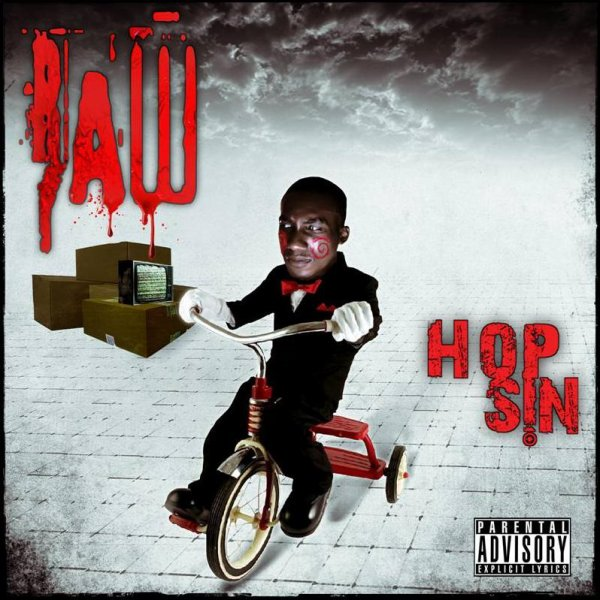 Hopsin - Raw (Nouvel Album)