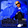 Mr Capone-E - Blue Album (2010)