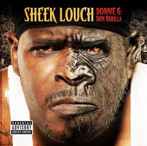 Sheek Louch - Donnie G : Don Gorilla (2010)