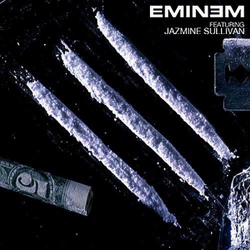Eminem - Cocaine (Feat Jazmine Sullivan)