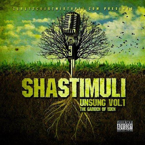Sha Stimuli - Unsung vol.1 : The Garden of Eden (2011)