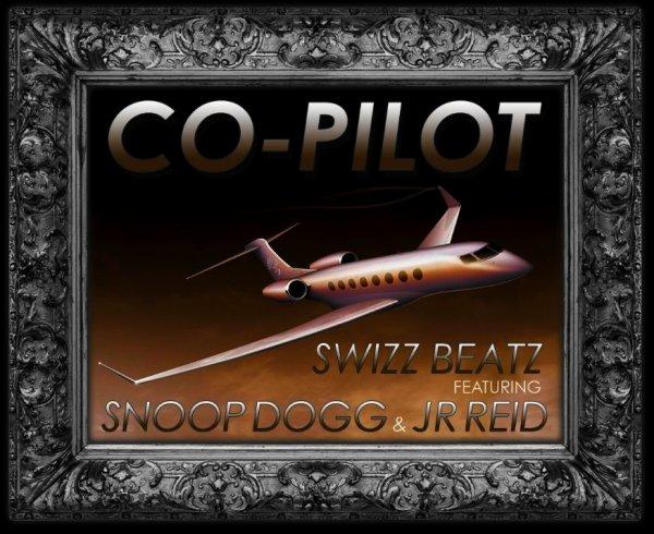 Swizz Beatz - Co-Pilot (Feat.Snoop Dogg & Junior Reid)