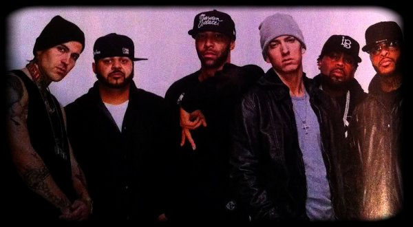 Eminem - 2.0 Boys (Feat Yelawolf & Slaughterhouse)