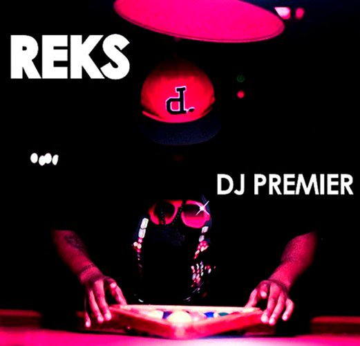 Reks - R.E.K.S. (Rhythmatic Eternal King Supreme)(2011)