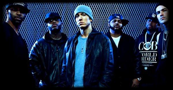 Joell Ortiz affirme que Eminem ne veux pas changé Slaughterhouse