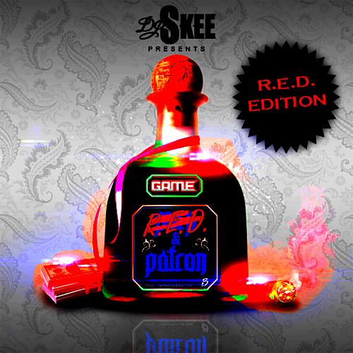 The Game - R.E.D. & Patron (2011)