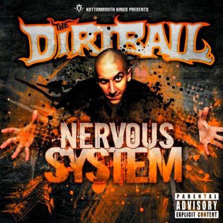 Dirtball - Nervous System (2011)