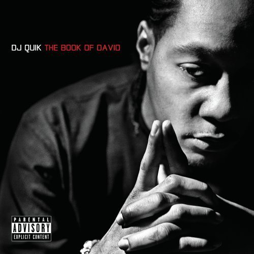 DJ Quik - Book Of David (Tracklist & Cover)
