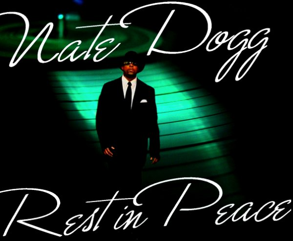Nate Dogg - Rest In Peace (2011)