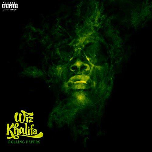 Wiz Khalifa - Rolling Paper (2011)